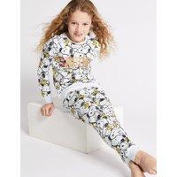 Snoopy Pyjamas (5-16 Years)