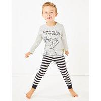 The Gruffalo Print Pyjama Set (1-8 Years)