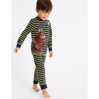 The Gruffalo Pyjamas with Stretch (1-8 Years)