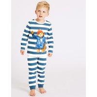 Paddington Pyjamas (1-7 Years)
