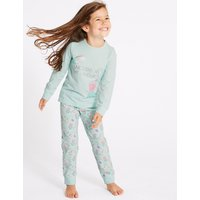 Peppa Pig Pyjamas with Stretch (1-7 Years)
