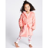 Peppa Pig Dressing Gown (1-7 Years)