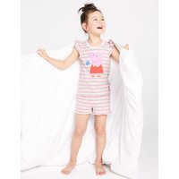 Peppa Pig Short Pyjamas (1-7 Years)