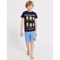 Despicable Me Minions Pyjamas (3-14 Years)
