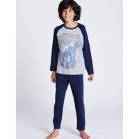 Star Wars Pyjamas (5-14 Years)