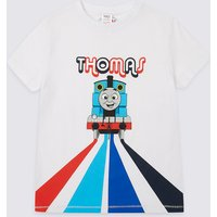 Easy Dressing Thomas and Friends Pure Cotton T-Shirt (1-16 Years)