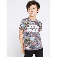 Star Wars T-Shirt (3-16 Years)