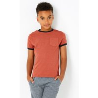 Cotton Dyed T Shirt (3-16 Years)