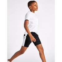Cotton Rich Tricot Shorts (3-16 Years)