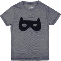 Cotton Boucle Mask T-Shirt (2-7 Years)
