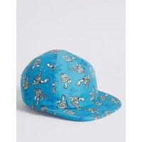 Kids' Toy Story Pure Cotton Reversible Baseball Cap (6 Months - 6 Years)