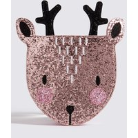 Kids' Reindeer Cross Body Bag