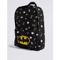 Kids' Batman Backpack