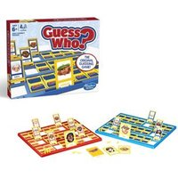 M&S Hasbro Gaming Unisex Guess Who? (6+ Yrs) - 1SIZE