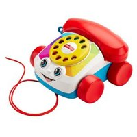M&S Fisher-Pricetm Unisex Chatter Telephone (1+ yrs) - 1SIZE