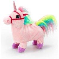 M&S Pitter Patter Pets Unisex Walking Unicorn (3-10 Yrs) - 1SIZE