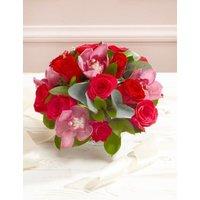 M&S Orchid & Rose Collection - Arrangement