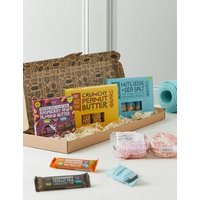 M&S The Healthy Snacks Letterbox Gift