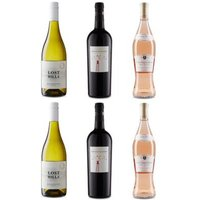M&S Top Rated Wines Case - Case of 6