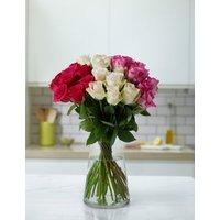 M&S Summer Rose Abundance Bouquet