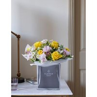 M&S Scented Rose & Freesia Gift Bag