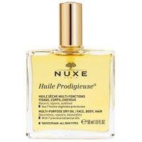 M&S Nuxe Huile Prodigieuse® Multipurpose Oil 50ml - 1SIZE