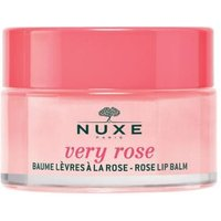 M&S Nuxe Womens Very Rose Lip Balm 15g - 1SIZE