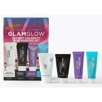 M&S Glamglow&Reg; Womens Instant Celebrity Skin Masking Set - 1SIZE