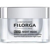 M&S Filorga Womens NCEF Supreme Multi-correction Night Mask 30ml - 1SIZE