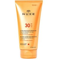 M&S Nuxe Womens Mens Sun SPF 30 Delicious Lotion High Protection for Face and Body 150ml - 1SIZE