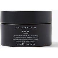 M&S Pestle & Mortar Unisex Erase Makeup Removing Balm 100ml - 1SIZE