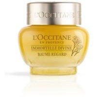 M&S L'Occitane Womens Mens Divine Eye Balm 15ml - 1SIZE