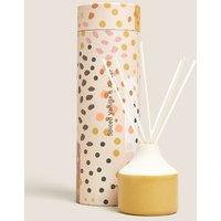 M&S Spiced Vanilla & Amber 100ml Diffuser - 1SIZE - Black, Black