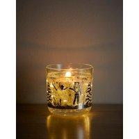 M&S Christmas Nutcracker Light Up Candle - 1SIZE - Multi, Multi