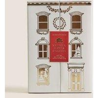 M&S Mandarin, Clove & Cinnamon Fragrance Gift Set - 1SIZE - Red Mix, Red Mix