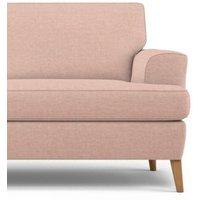 M&S Copenhagen Sofa Arm Caps - Chiffon, Chiffon,Bubblegum Pink,Blush