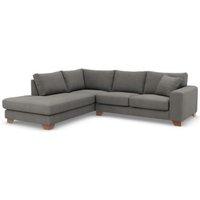 M&S Maddison Corner Chaise Sofa (Left-Hand) - 1SIZE