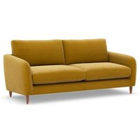 M&S Mia Large 3 Seater Sofa - 1SIZE