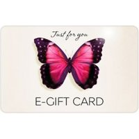 M&S Just for You Butterfly E-Gift Card - 80