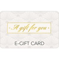 M&S Gift for You Geometric E-Gift Card - 30