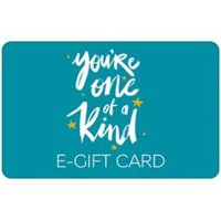 M&S You're one of a Kind E-Gift Card - 15