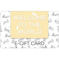 M&S Welcome to the World E-Gift Card - 400