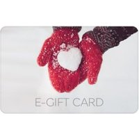 M&S Mittens E- Gift Card - 10
