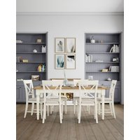 MandS Greenwich Extending Dining Table - 1SIZE