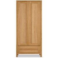 MandS Sonoma™ Double Wardrobe - 1SIZE - Oak, Oak