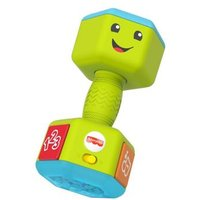 M&S Fisher-Pricetm Unisex Countin' Reps Dumbbell (6-36 mths) - 1SIZE