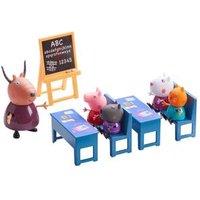 M&S Peppa Pig Unisex Classroom Playset (3-5 Yrs) - 1SIZE