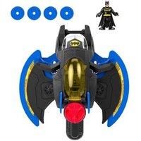 M&S Imaginext Unisex Batmantm Batwing Toy (3-8 Yrs) - 1SIZE