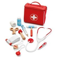 M&S Early Learning Centre Unisex My Little Medical Case (3+ Yrs) - 1SIZE