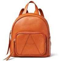 Camera Backpack in Marmalade Pebble